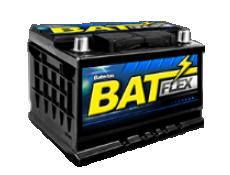 Baterias BatFlex
